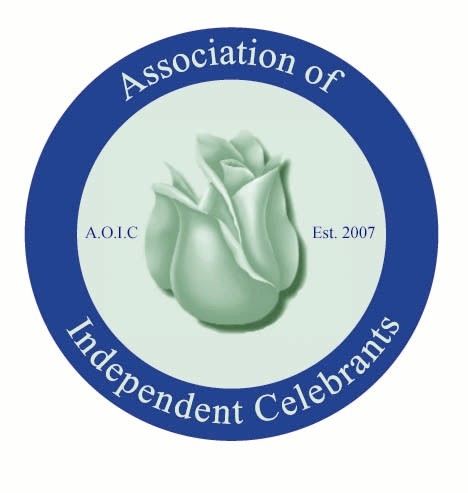 the association of independent celebrants